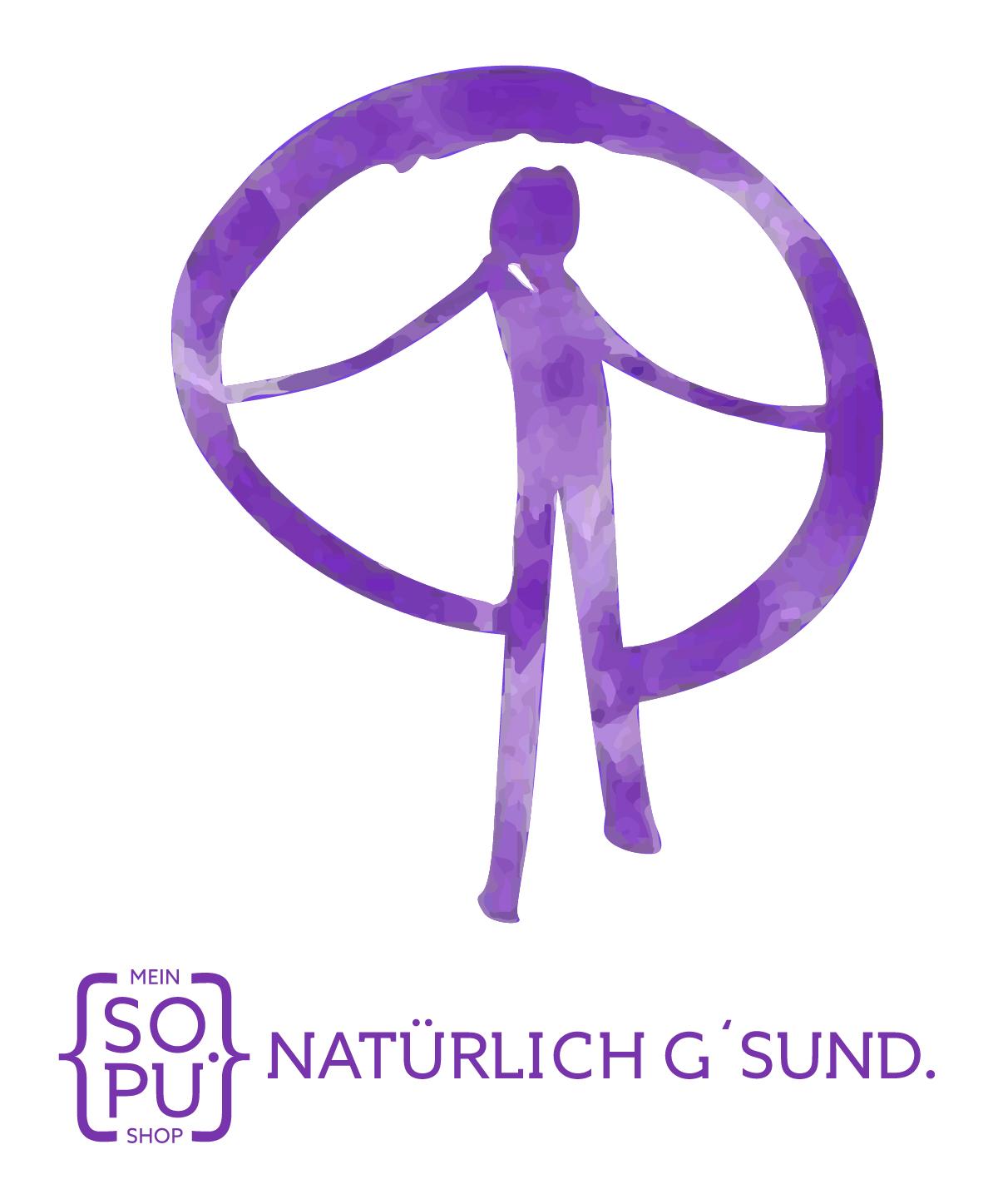 Natürlich Gsund Logo