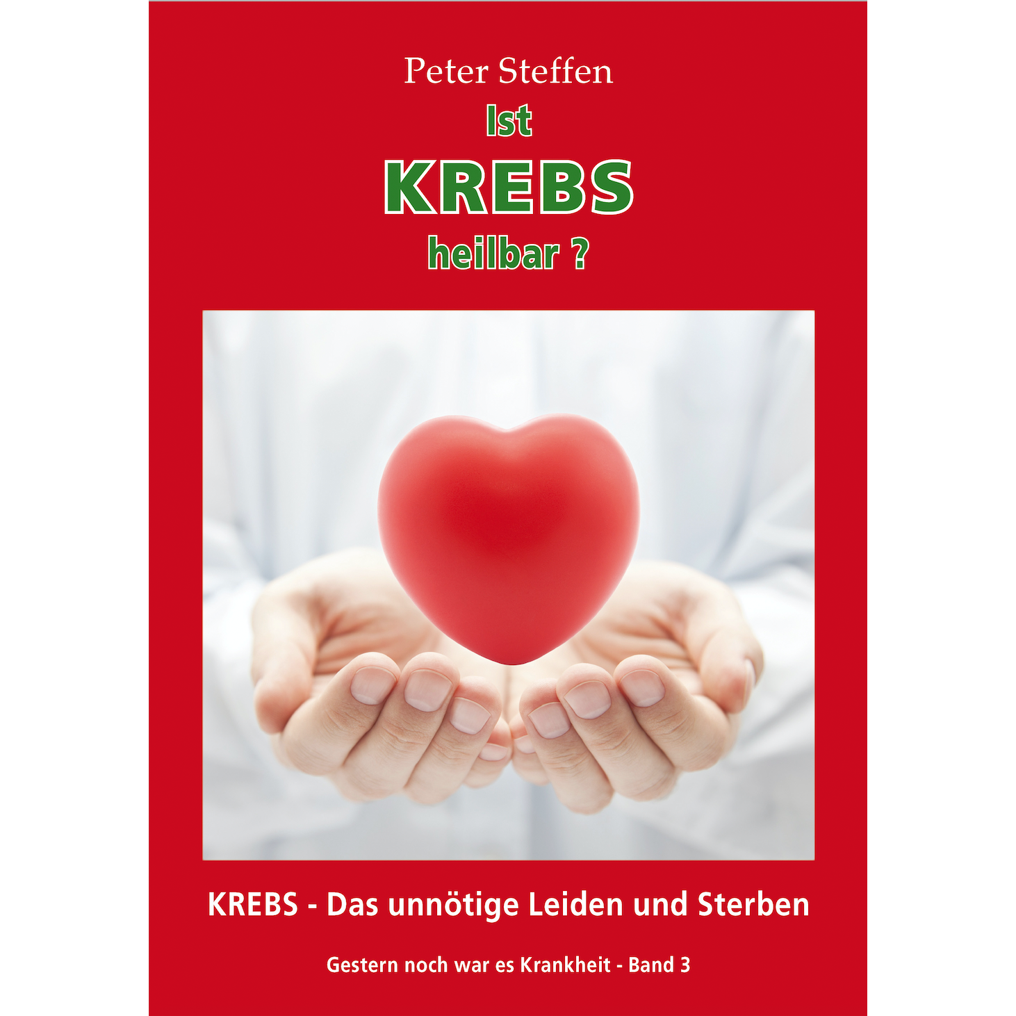 Krebs Heilbar